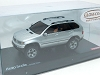 Kyosho Overland BMW X5 Body Set (Silver)