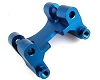 Hot Racing REVO Alum. Shock Mount (Blue)