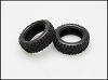 PN Racing Mini-Z Buggy Type P Front Tire 20 Degree