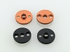 DJI Inspire 1 Adapter Plate for T- Motor CF Props Set (4pcs)