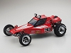 Kyosho 1/10 Tomahawk Buggy Kit