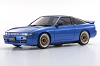 Kyosho Mini-Z ASC MA-020S NISSAN SILEIGHTY Body Set
