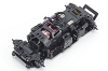Kyosho Mini-Z AWD MA-030 EVO Chassis Set (8500KV/DWS included)