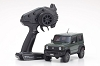Kyosho Mini-Z 4X4 Suzuki Jimny Sierra Jungle Green Ready Set