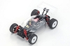 Kyosho Mini-Z Buggy VE 2.0 FHSS Inferno Clear Body Chassis Set