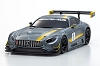 Kyosho Mini-Z AMG GT3 Presentation Car Body Set
