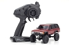 Kyosho Mini-Z 4X4 Toyota 4 Runner (HiLux Surf) Dark Metallic Red Ready Set