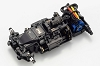 Kyosho Mini-Z MR-03EVO (W-MM/5600KV) Chassis Set