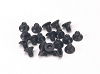 PN Racing M2x3 Countersunk Hardened Carbon Steel Hex Machine Screw (20pcs)