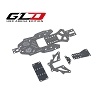 HRC GLD Conversion kit set (90-106mm)