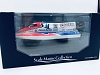 Kyosho Mini-Z Boat Scale Marine Collection Ligier No.18 Body Set