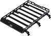 Hot Racing Mini-Z 4x4 Aluminum Roof Rack