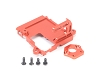 PN Racing Mini-Z AWD MA030 Motor Mount (Orange)