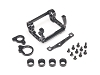 PN Racing Mini-Z V4 94mm Motor Mount for Kyosho Motor (Black)