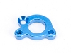 PN Racing Mini-Z V4 94mm Motor Mount Plate for Screw In Motor (Blue)