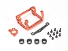 PN Racing Mini-Z V4 94mm Motor Mount (Orange)