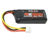 Marka Racing Lipo 2S 7.4V 350mah 50C Battery