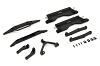 Kyosho Mini-Z 4x4 MX01 Bumper Parts Set