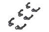 Kyosho Mini-Z MR03 Caster Arm for Inner Tube Shock (MR-03)