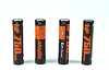 PN Racing High Power 750mah Ni-MH Rechargeable AAA Battery (4pcs)