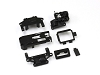 Kyosho Mini-Z AWD Rear Main Chassis Set (ASF/SPORTS)