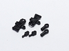 Kyosho Mini-Z Rear Long Sus.Arm Set (for AWD DWS)