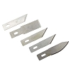 Revell #2 Medium Duty Blade Assortment (5)
