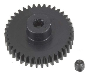 Robinson Racing Hard Aluminum Pinion 48P 39T