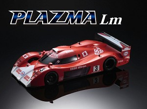 Kyosho PLAZMA LM TOYOTA TS020 (1/12 EP 2WD Racing Car Kit)