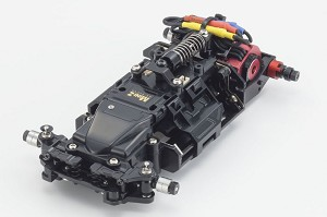 Kyosho Mini-Z MR-03EVO SP W-MM 8500KV Chassis Set