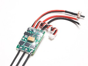 PN Racing V2 Micro Brushless 16A Speed Control Unit