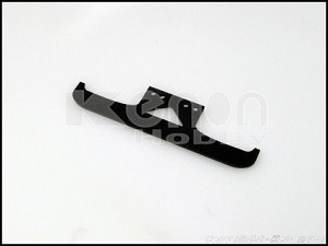 PN Racing Mini-Z Fiber Glass Pan Car Body Front Bumper