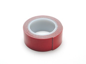 PN Racing Double-Coated Acrylic Foam Tape 1'x40'