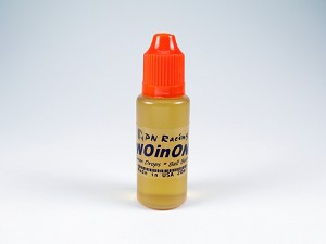 PN Racing TWOinONE V2 Formula Comm Drops & Ball Bearing Lubricant 20ml