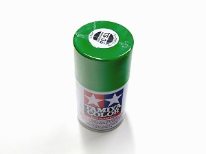 Tamiya Spray Lacquer TS-35 Park Green