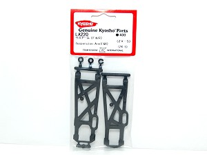 Kyosho ZX5 Susoension Arm (F&R)