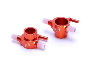 PN Racing MA010 Alm 1.75 Camber Knuckle (Orange)