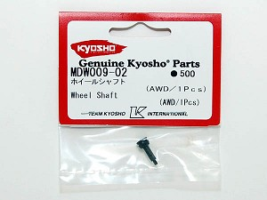 Kyosho MA010 Wheel Shaft (for MDW009)