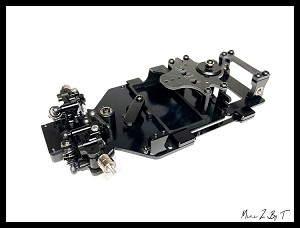 RTRC RTA 2WD Chassis Kit