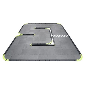 RCP Tracks 30CM DOUBLE OVAL WIDE
