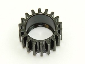 Shooters V-One Hard Steel Pinion Gear 18T