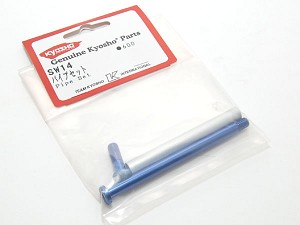 Kyosho Pipe Set