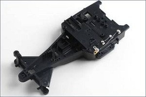 Kyosho Mini-Z MF015 Main Chassis Set