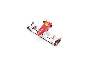 Kyosho Mini-Z MF015 Ferrari F10 No.7/No.8 Front Wing