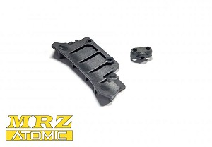 Atomic MRZ Pivot Mount and Diffuser