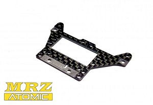 Atomic MRZ motor plate (98mm WB)