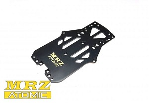 Atomic MRZ Brass Chassis Plate