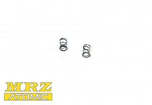 Atomic MRZ Front Spring Hard (White)