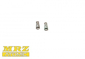Atomic MRZ Side Spring Extra Soft (Green)