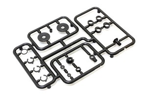 R246 Mini-Z Plastic Parts (for R246-1360/1361/1362)